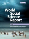 World Social Science Report 2013
